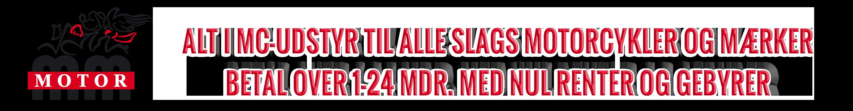 MM Motor Aps