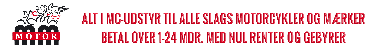 MM Motor v/Kim Richardt Nielsen  Enkeltmandsvirksomhed