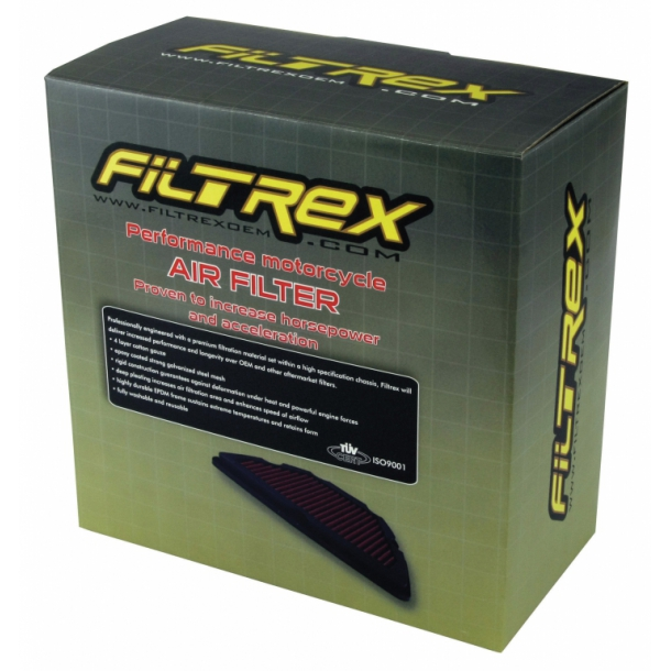Filtrex luftfilter Care Kit