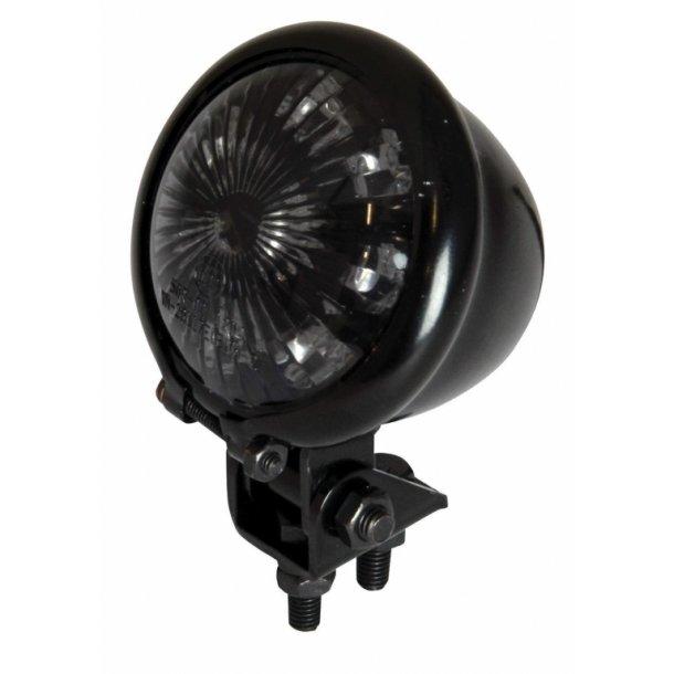 Black Eye MC LED baglygte