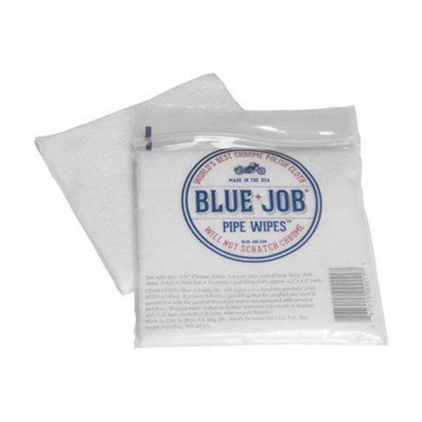 BLUE-JOB MC Chrom Polerings Klud