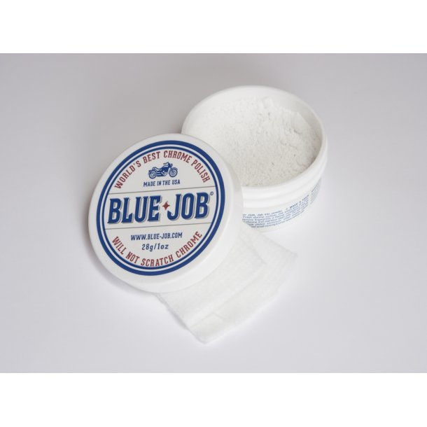 BLUE-JOB® MC Chrom polering