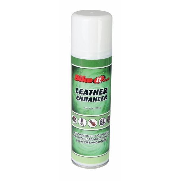 Læder imprægnerings og istandsættelse spray 250 ml