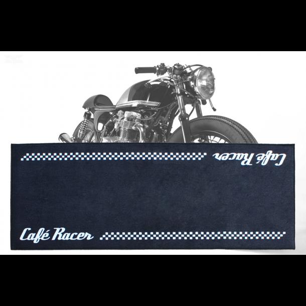 Café Racer MC Garage måtte 190 cm x 80 cm