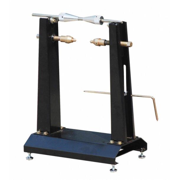 Deluxe MC Hjul Afbalancerings apparat