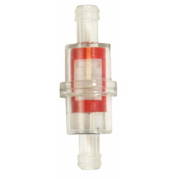 8mm Inline MC Benzinfilter