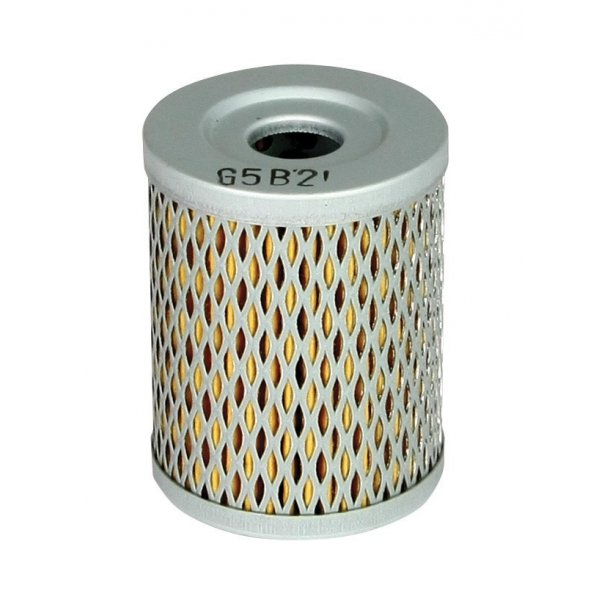 Filtrex Hi-Flow MC Oliefilter Til SUZUKI HF132 O/E 16510-24501