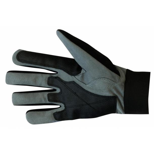MC Mekaniker handsker med hele fingre