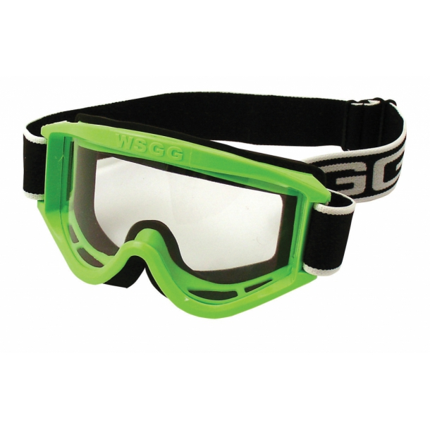 WSGG Standard MX briller