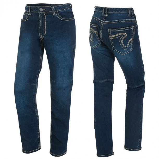Germot Jason - MC Kevlar Jeans