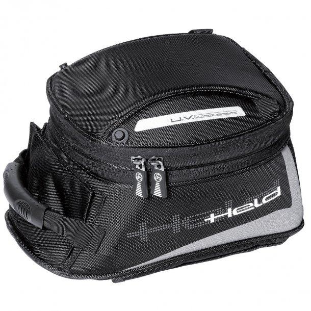 Held Agnello MC Tanktaske med Velcro-System
