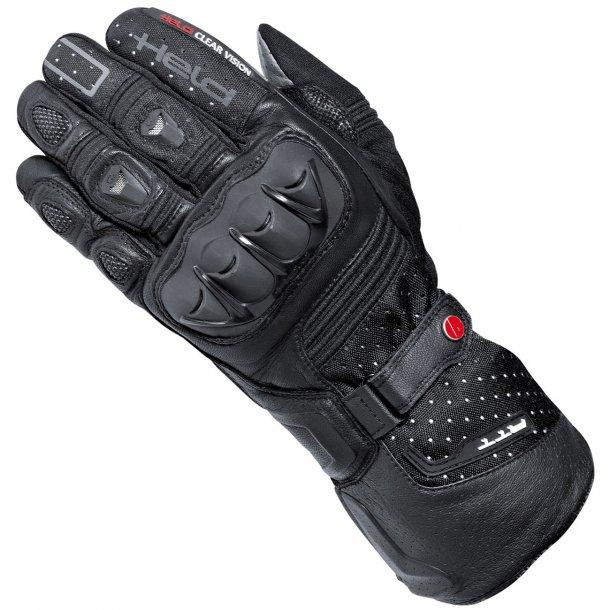 Held Air N Dry MC GORE-TEX Handske +Gore 2i1 teknologi