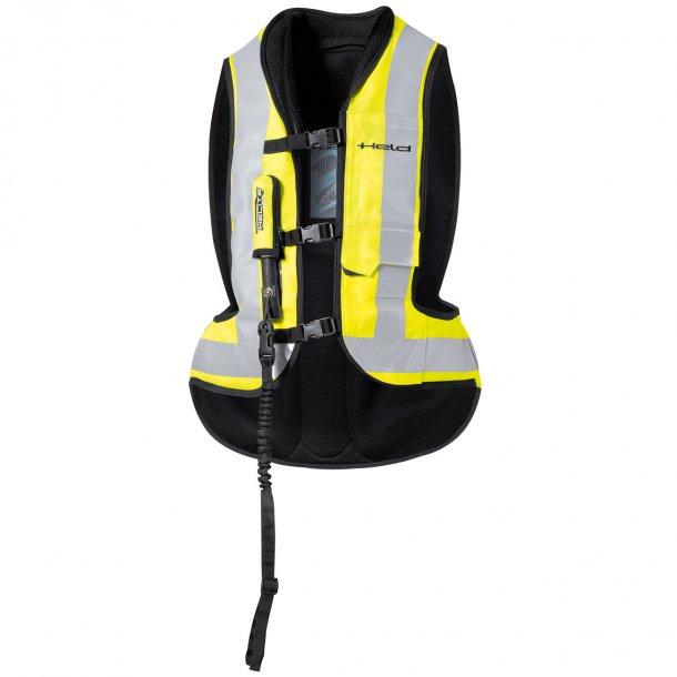 Held Air Vest