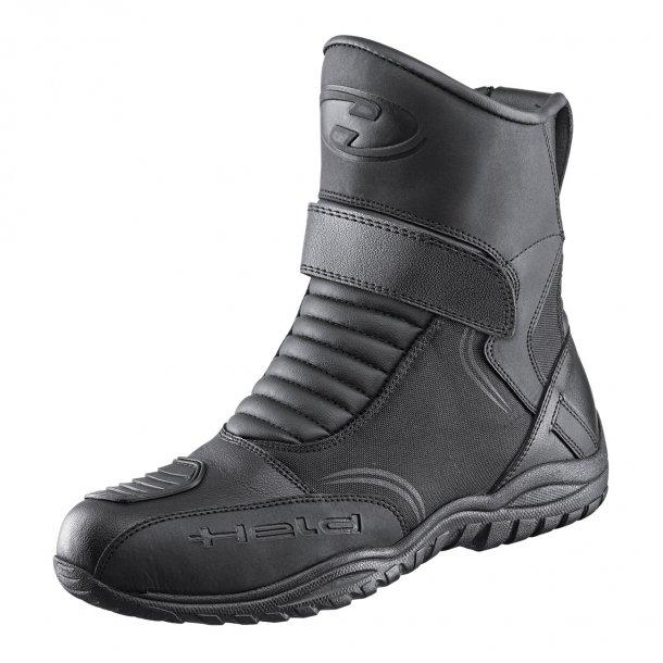 Held Andamos MC Kort støvle