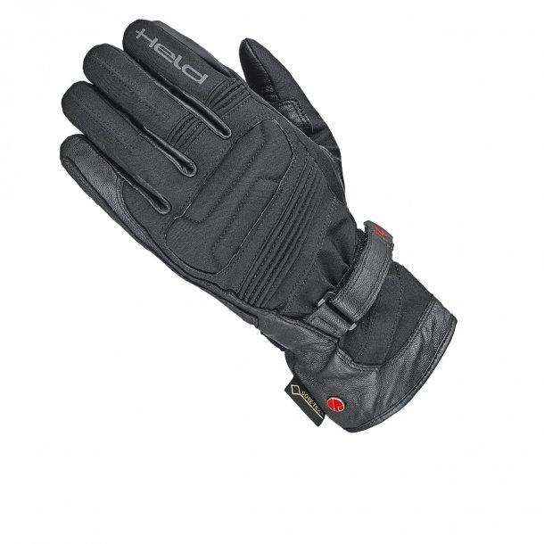 Held Satu llMC GORE-TEX® handske med Gore Grip teknologi