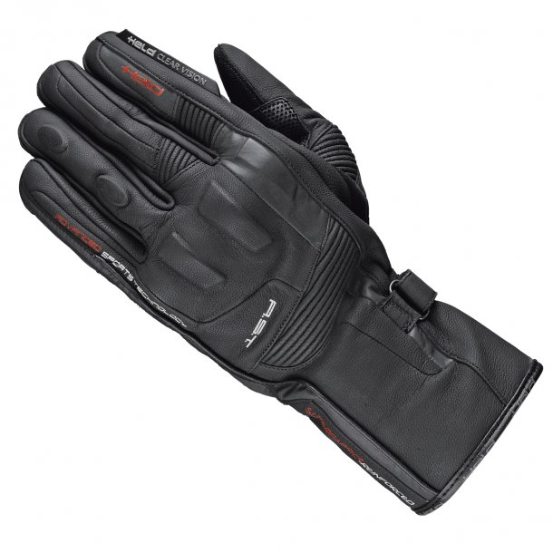 Held Secret-Pro Touring handske