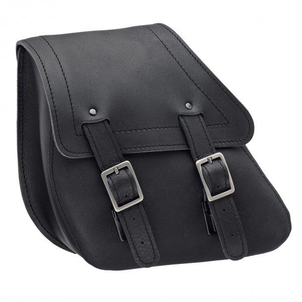 Held Springdale MC Læder Sidetaske til Harley Davidson