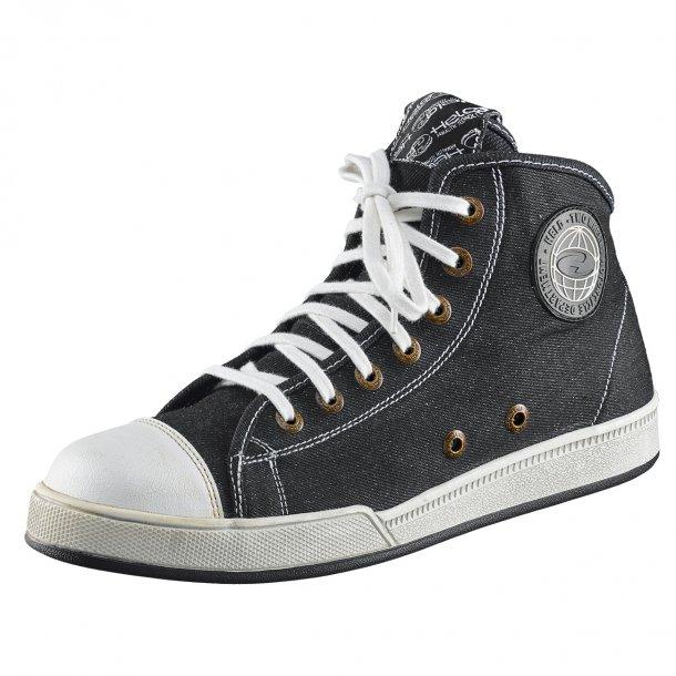 Held Terence MC Kort støvle