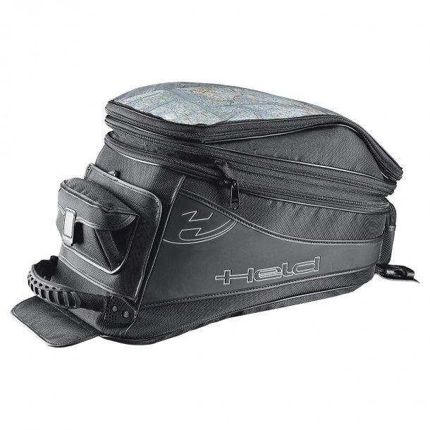 Held Turano ll MC Tanktaske med Velcro System
