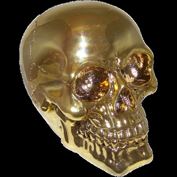 Kranie i Guld