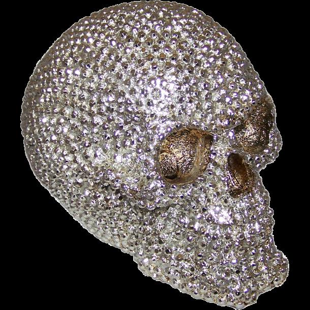 Kranie - Silver Pearl