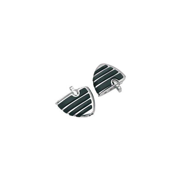 Kyryakyn ISO-Wing Mini MC fodplader