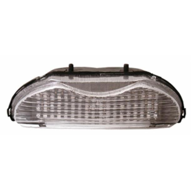 Honda LED baglygter