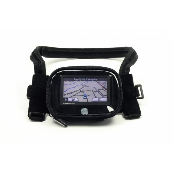 GPS MC Holder/Taske