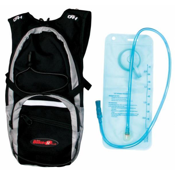 Biketek MC Hydration Pack