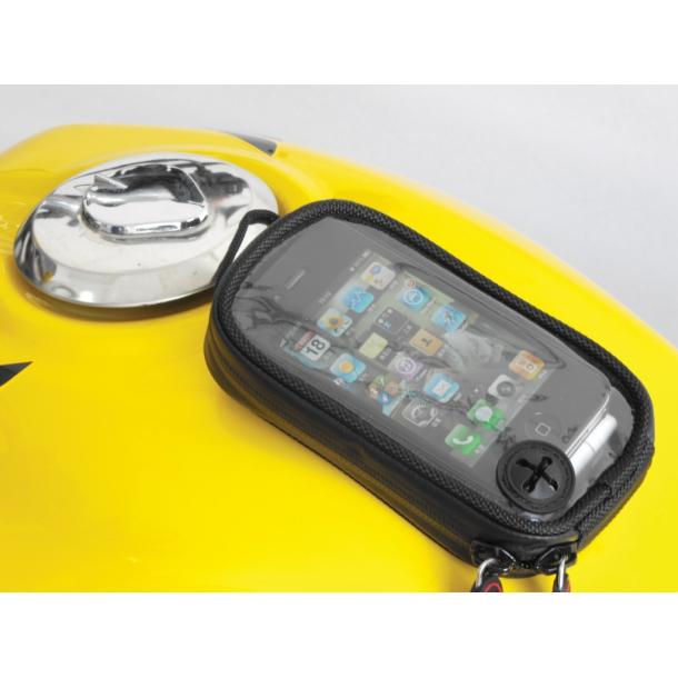 Smart Phone MC Tank Holder/Taske til Iphone 5 og 6