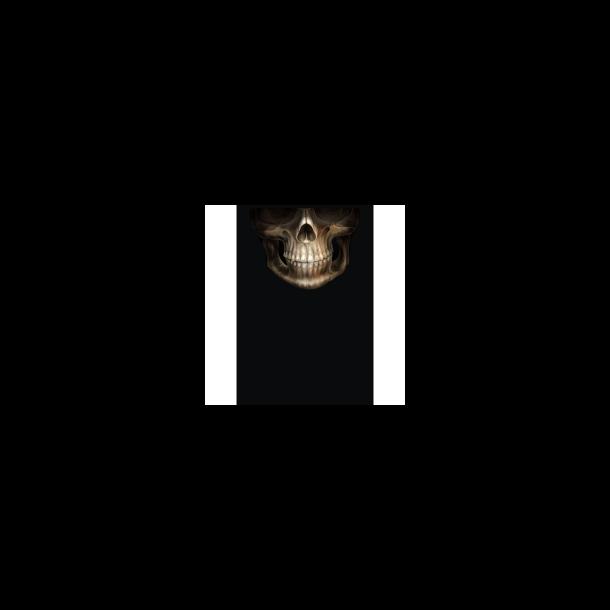 MC Ansigtsmaske med Silikonepad på Næsen - Monkey