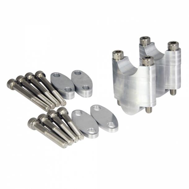 MC Multi-højde Riser Kit til 22,2 mm Styr