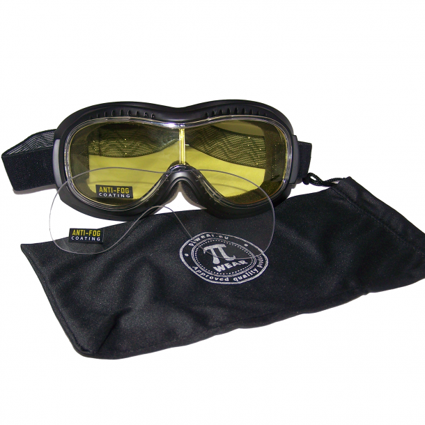 MC Retro Motorbrille