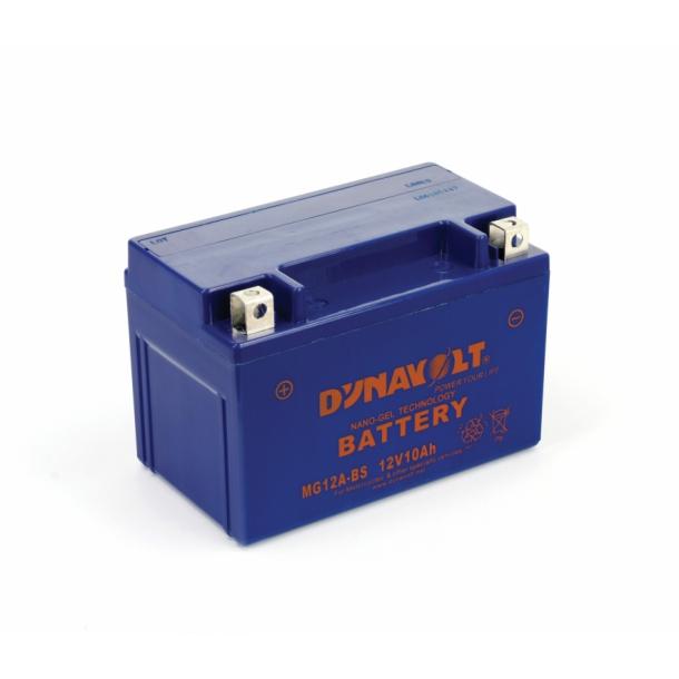 Dynavolt Nano Gel - MC Batterier