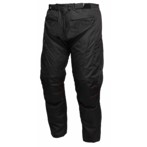 Modeka Manda Lady 3in1 Dame MC Touring bukser Store størrelser