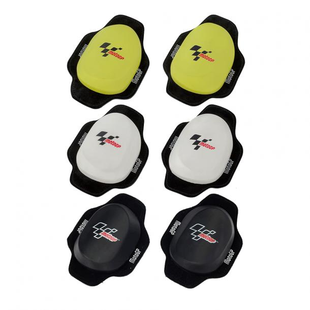 MotoGP MC Knee Sliders - Knæbeskyttelser