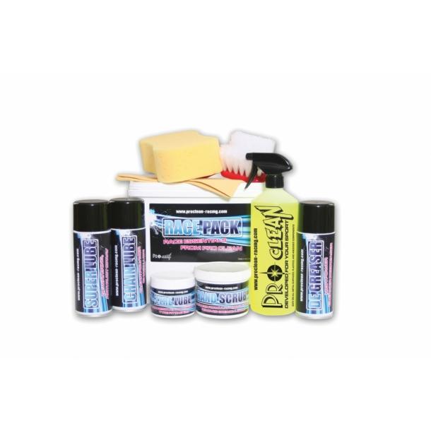 Pro Clean Sortiment pakke
