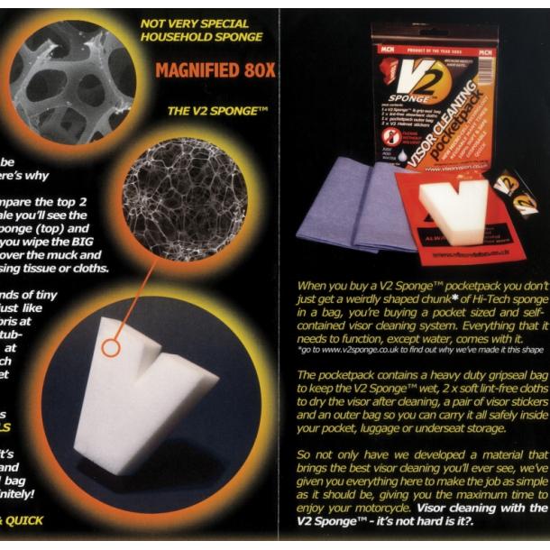 MC V2 Viserrense Kit