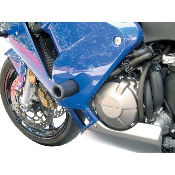 Kawasaki Crash Protectors-STP Polymer