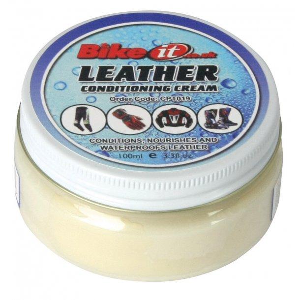 Læder Conditioning creme 100 ml