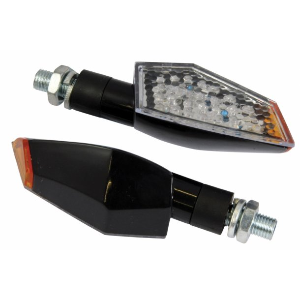 Claw LED MC Blinklys