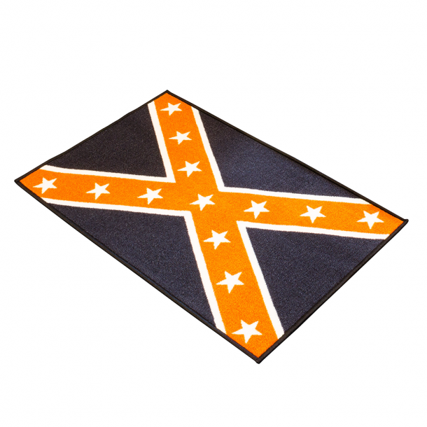 Confederate MC Dørmåtte 90 x 60