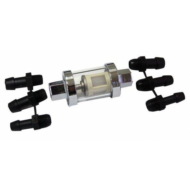 Universal Benzin filter