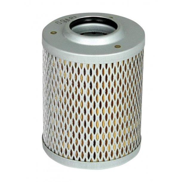 Filtrex Hi-Flow MC Oliefilter Til APRILIAHF152 0256187