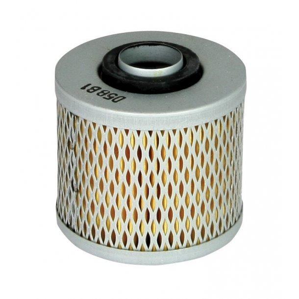 Filtrex Hi-Flow MC Oliefilter Til YAMAHA HF145 O/E 4X7-13440-90
