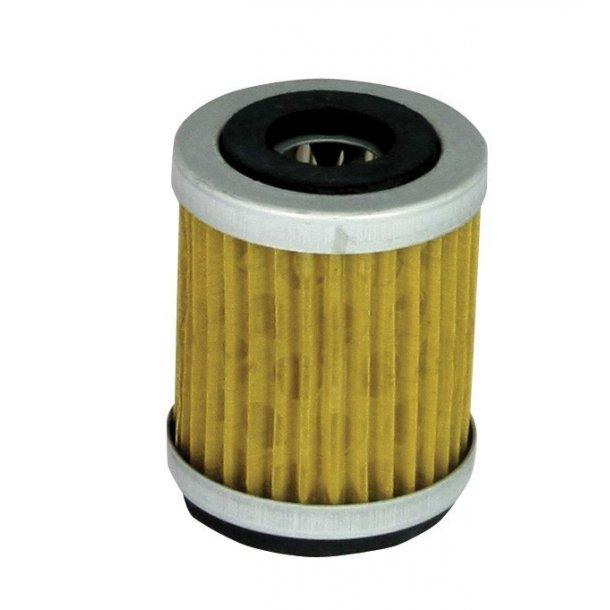 Filtrex Hi-Flow MC Oliefilter Til YAMAHAHF143 O/E 5HO-13440-00