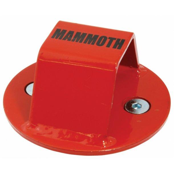 Mammoth Heavy Duty MC junior gulvanker