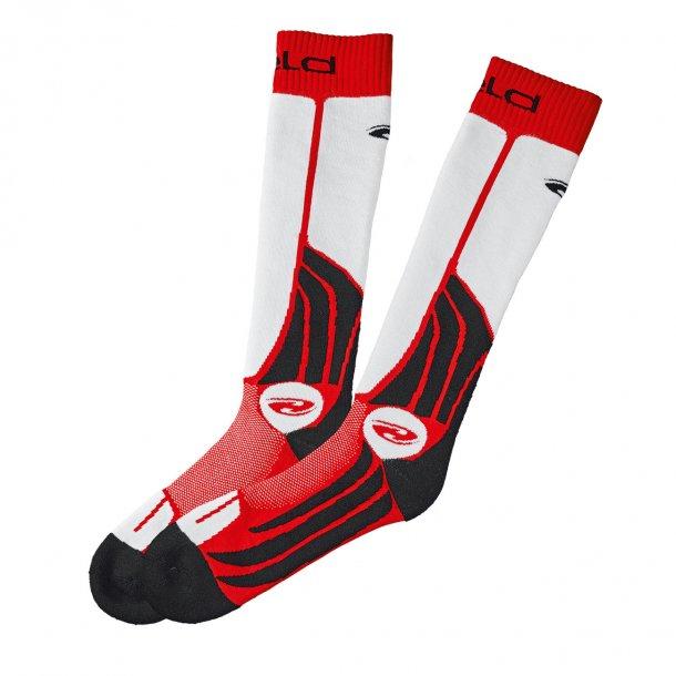 Held Race Socks - Lange Race Strømper til Motorcykelbrug