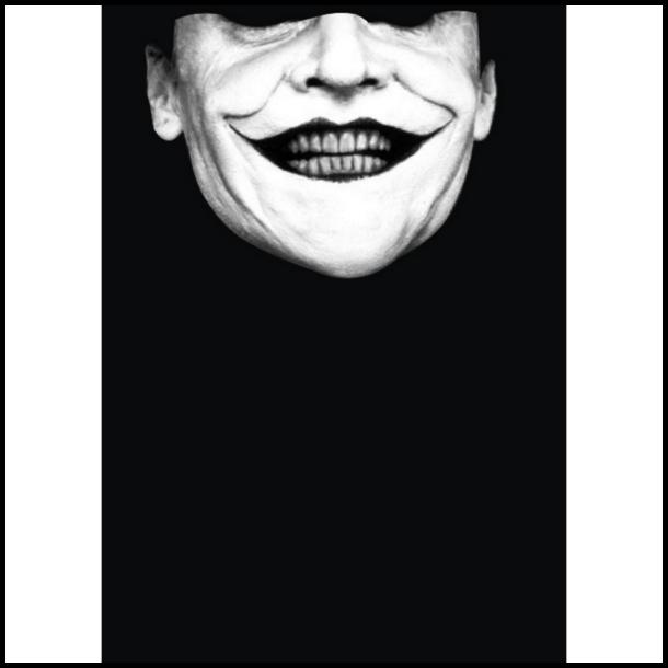 MC Ansigtsmaske med Silikonepad på Næsen - Susann