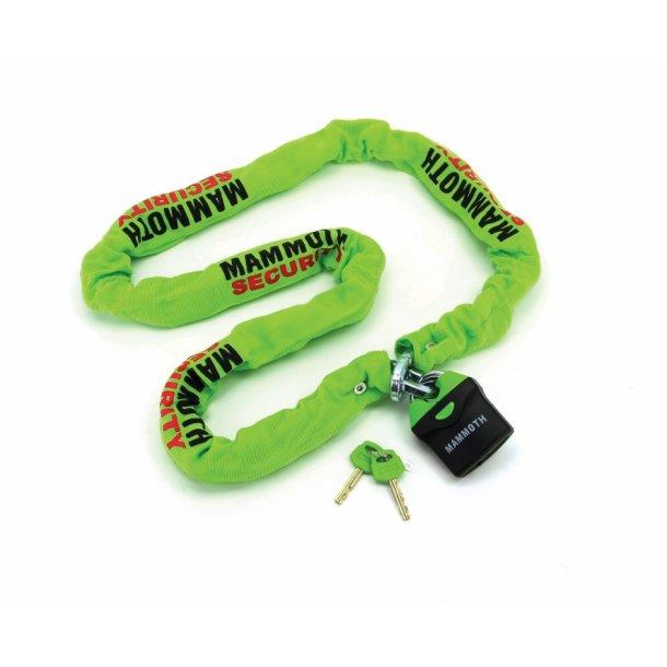 Mammoth MC kædelås - 10 mm kæde